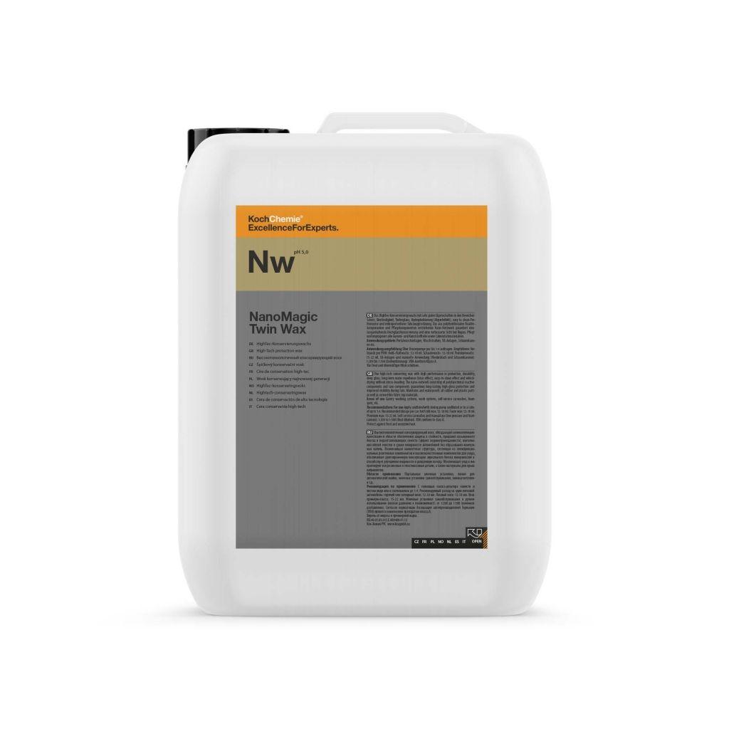 KOCH CHEMIE Vosk s nano konzervací Koch Nanomagic Twinwax 20 l EG4220020