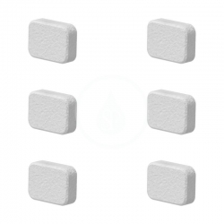Laufen - Příslušenství Tablety pro odvápnění Cleanet Navia (H8926040000001)