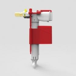 """Sanit napouštěcí ventil WC boční 3/8"""" x 40mm plast 510 MULTIFLOW 25.006.00.0002 (SA25006000002)"""