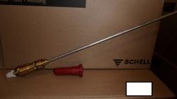 Schell náhradní díl - vršek a vřeteno 50cm k Polar II SET  (S222350099)