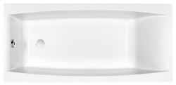 CERSANIT - VANA VIRGO 160X75 cm, bez nožiček (S301-046) 2. jakost