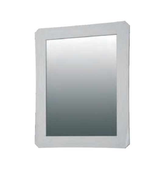 HOPA Zrcadlo bez osvětlení VENECIA OLNWE100