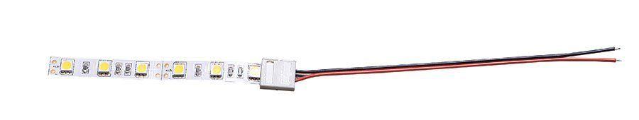 Sapho Led - Konektor pro napájení LED pásků s chipem 3528, 2835 (LDR828)