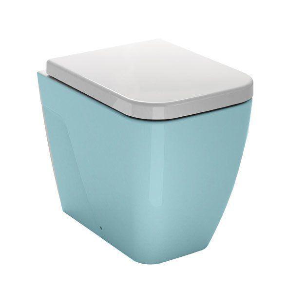 GSI - TRACCIA WC sedátko Soft Close, duroplast, bílá (MS69CN11)