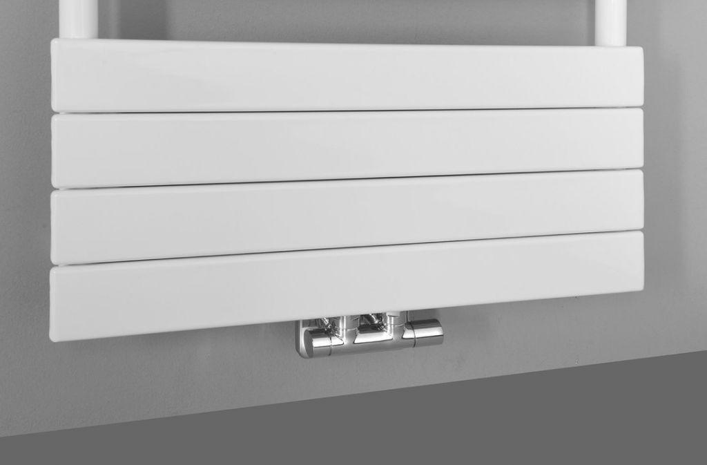 AQUALINE - BONDI otopné těleso 600x1798mm, bílá (DC450T)