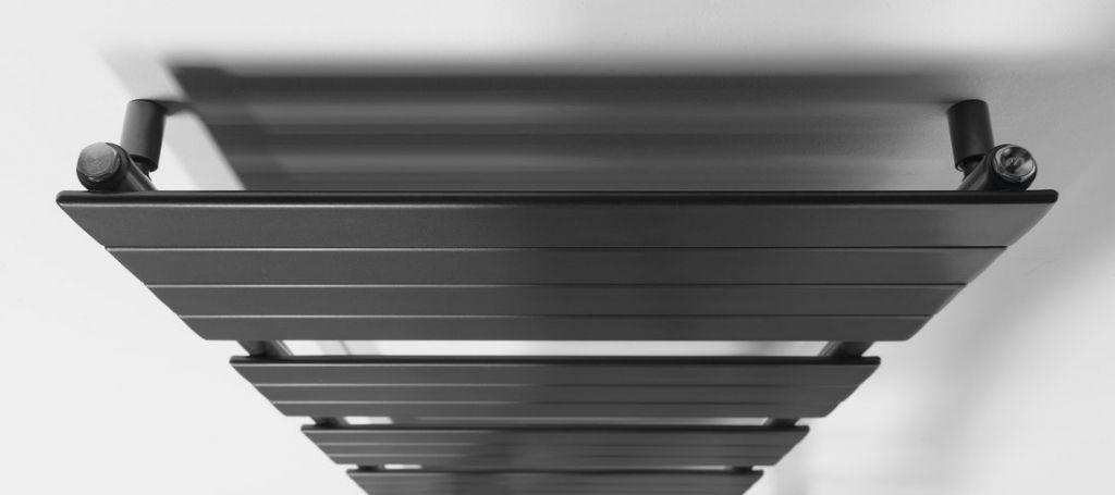 AQUALINE - BONDI otopné těleso 600x1798mm, Antracit (DC455T)