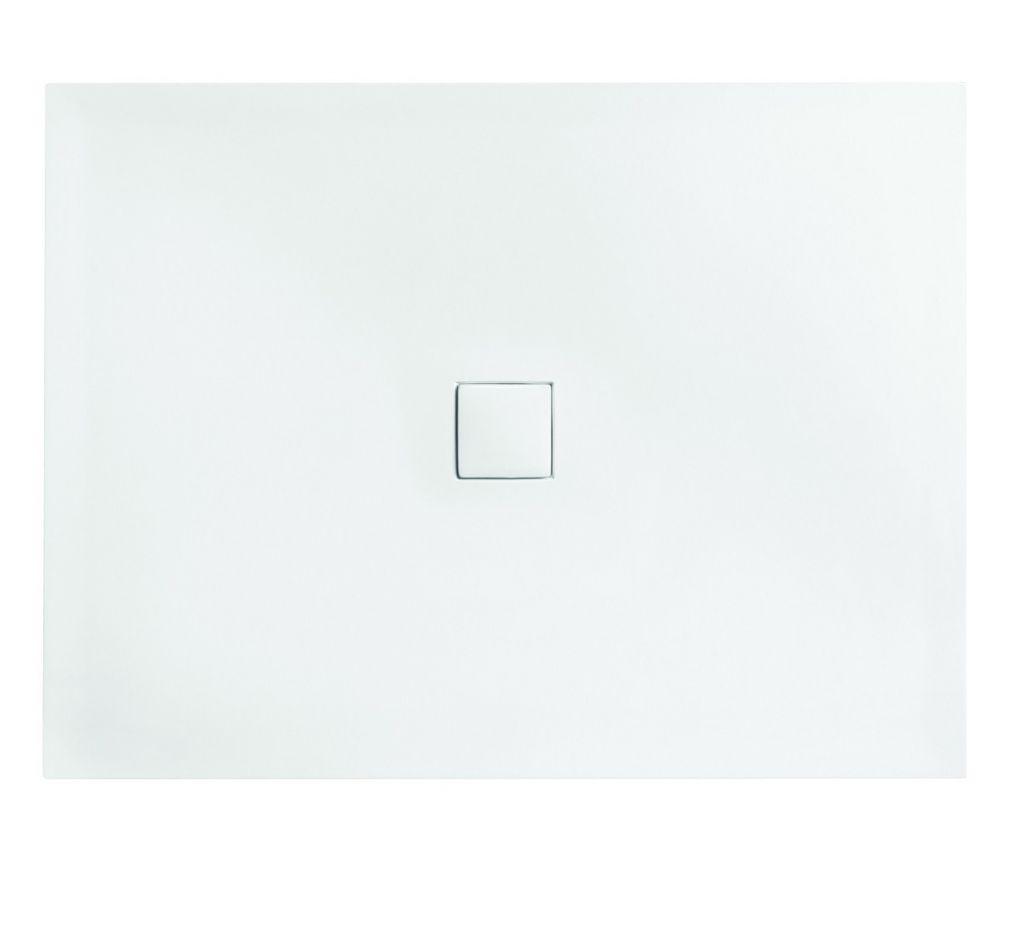 HOPA Obdélníková sprchová vanička NOX Barva Bílá, Rozměr A 100 cm, Rozměr B 80 cm VANKNOX1080BB