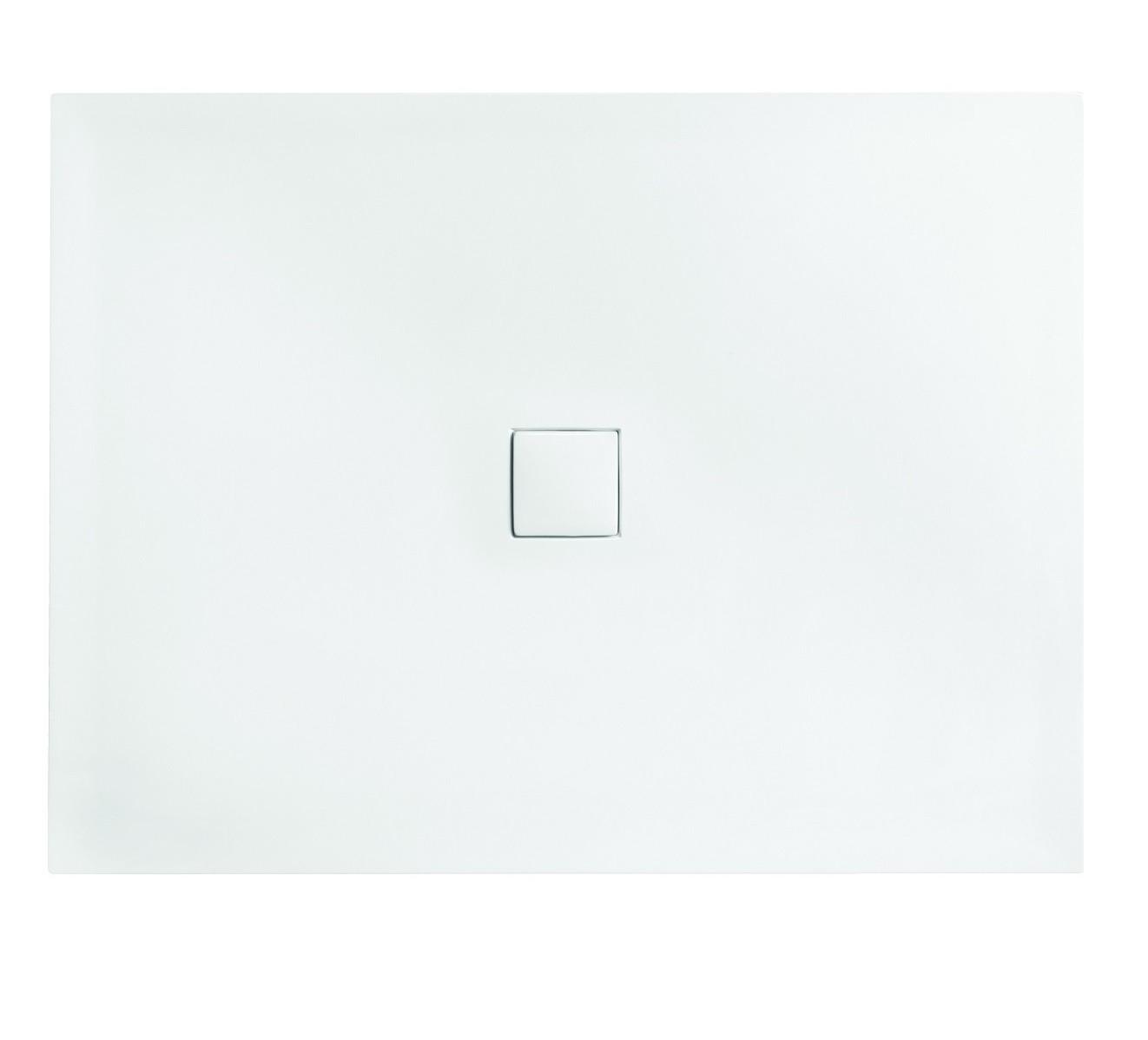 HOPA Obdélníková sprchová vanička NOX Barevnice Bílá, Rozměr A 120 cm, Rozměr B 80 cm VANKNOX1280BB