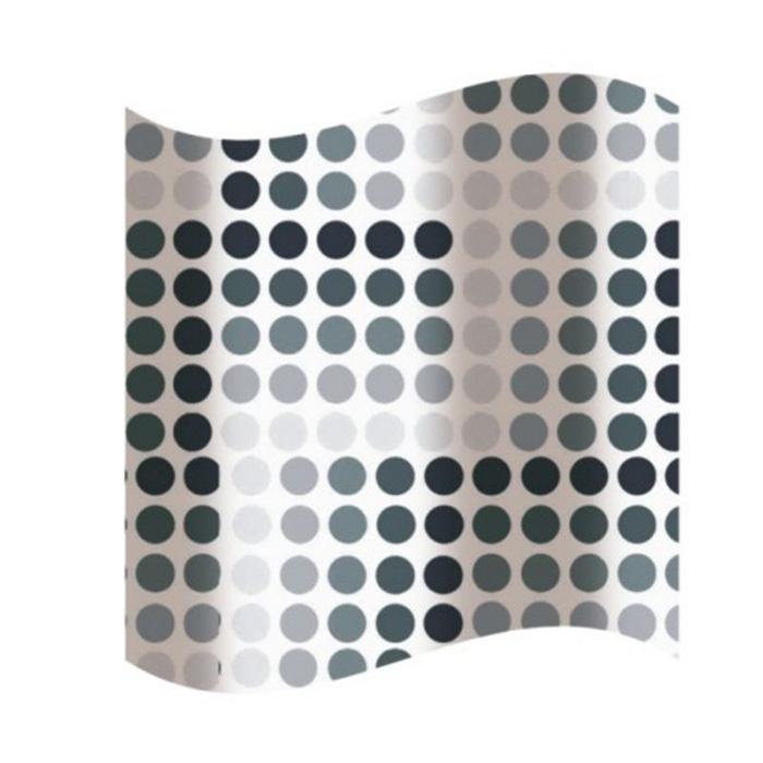 A-Interiéry Sprchový závěs SZ-10015 sz_10015