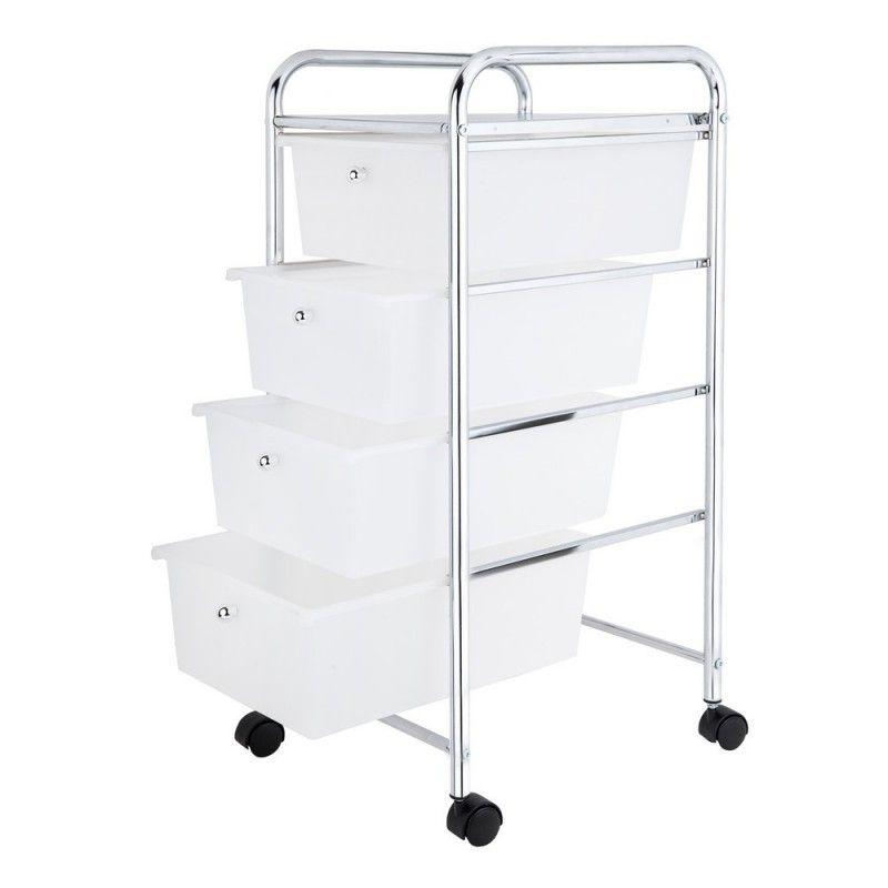 HOPA - Pojízdný vozík s košíky KDD02040017 (KDD02040017)
