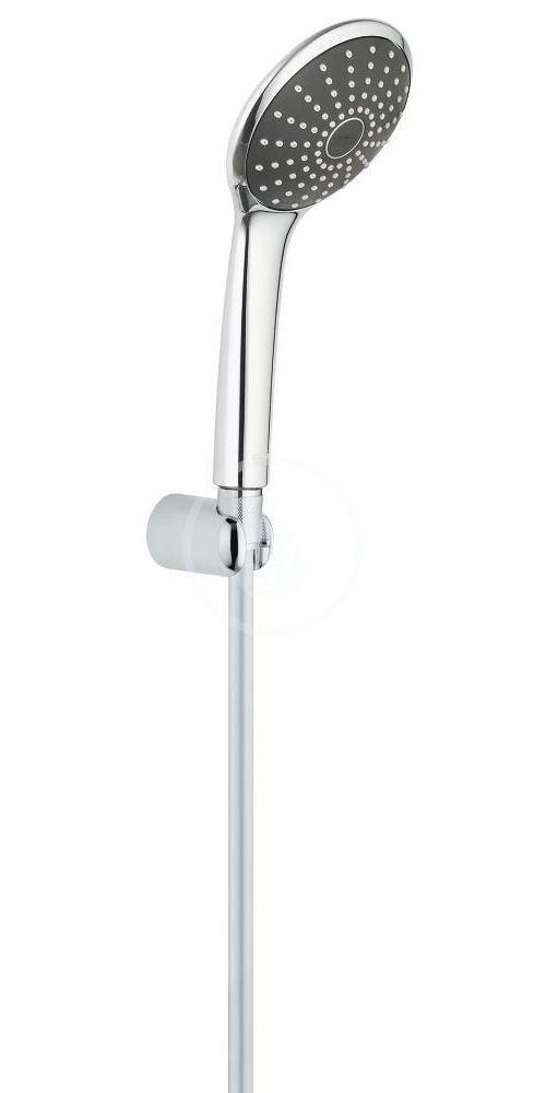 GROHE Vitalio Joy Set sprchové hlavice, držáku a hadice, chrom 27324000