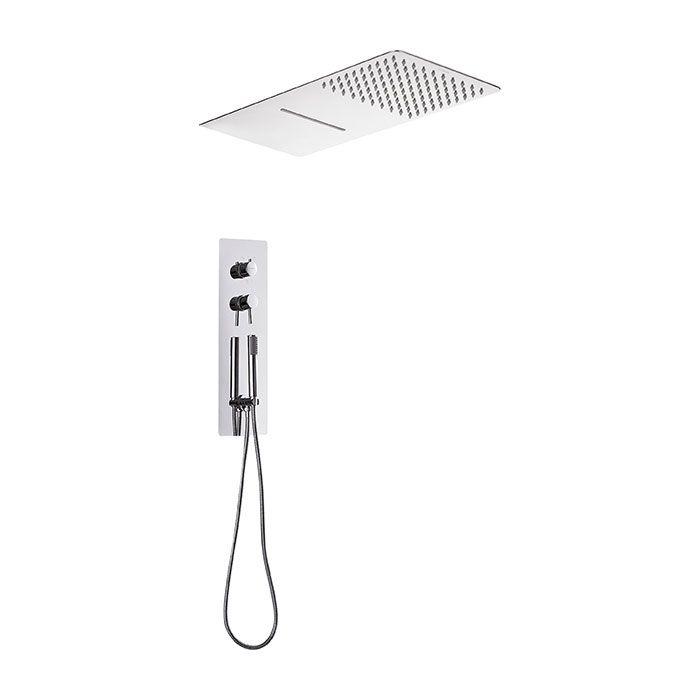 Podomítkový sprchový systém PSS Slim 09LM   A-Interiéry pss_slim_09lm