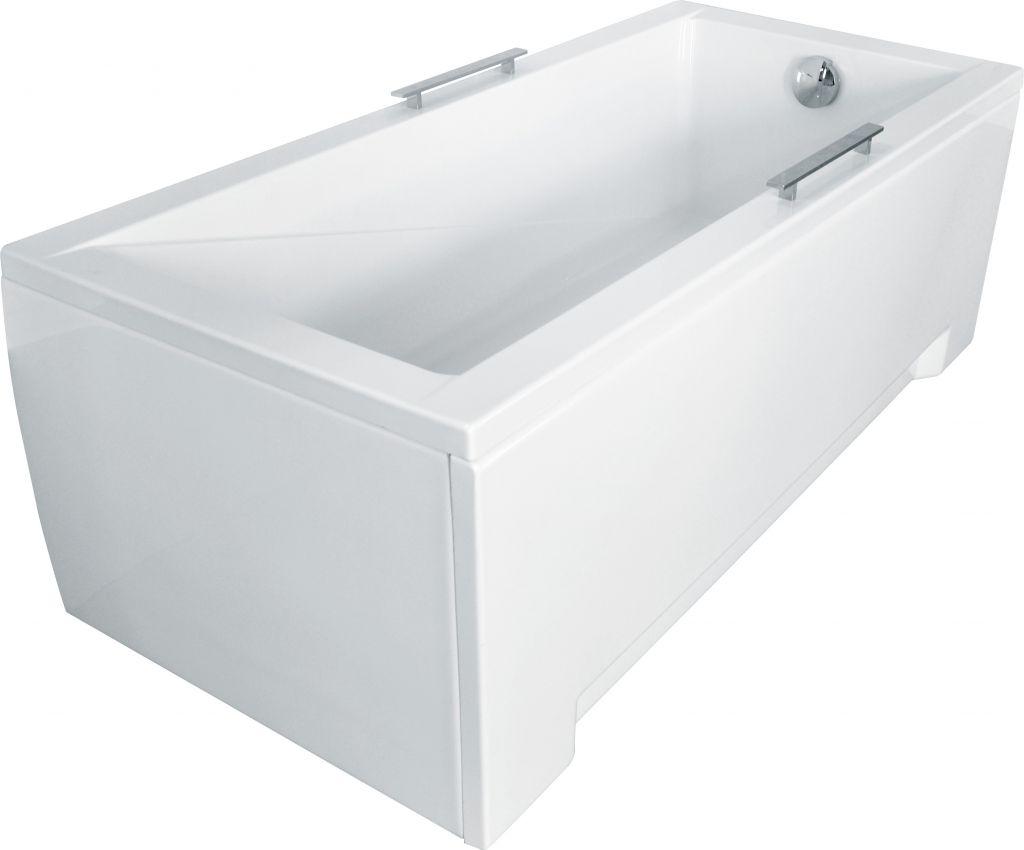 HOPA Set vanových panelů BESCO UNI Rozměr vany 130 × 70 cm OLVTER13CBP