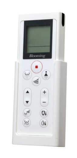 Novinka - elektronický bidet BLOOMING LUX