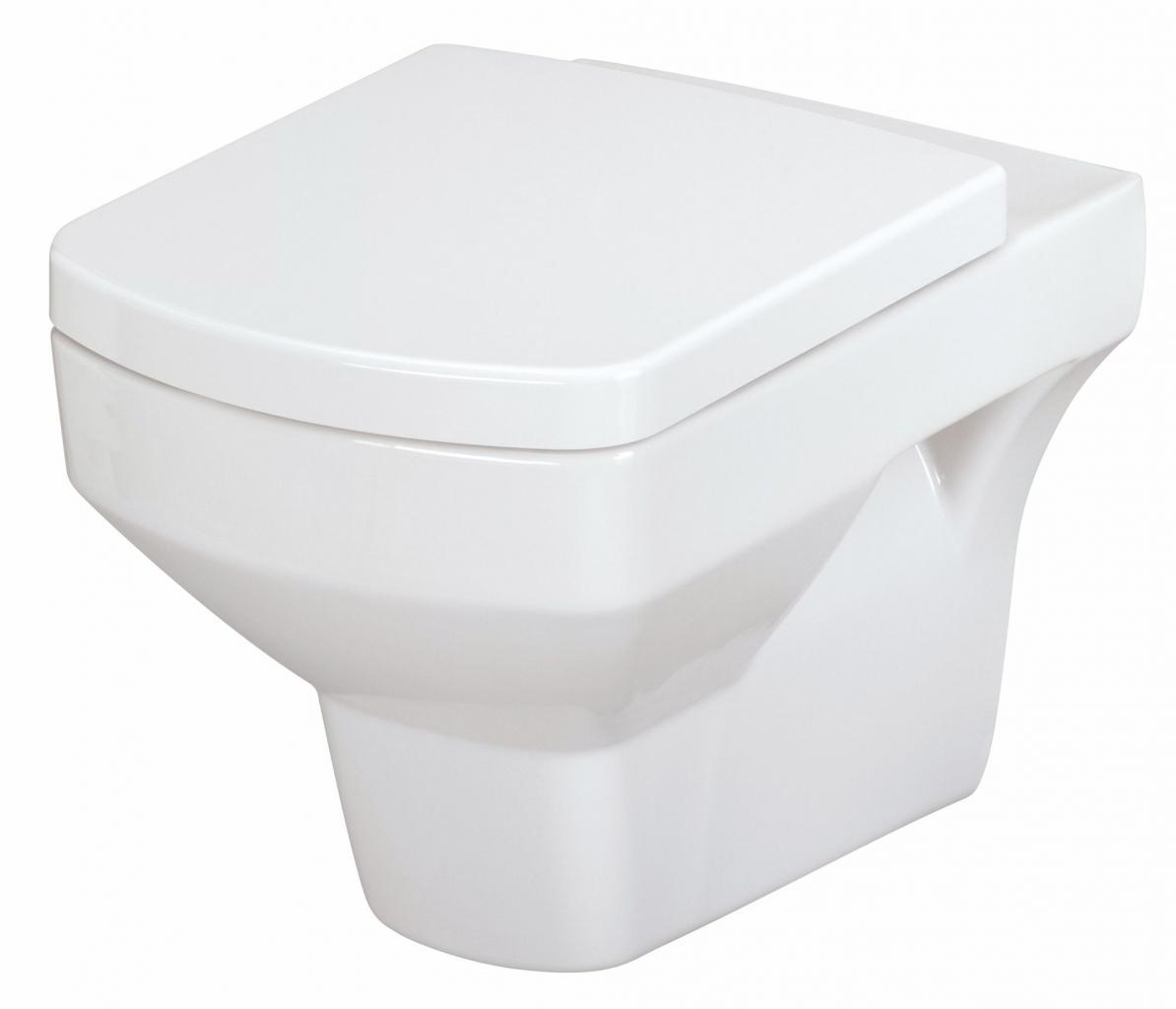 CERSANIT ZÁVĚSNÁ MÍSA PURE SP BEZ SEDÁTKA BOX (K101-001-BOX)