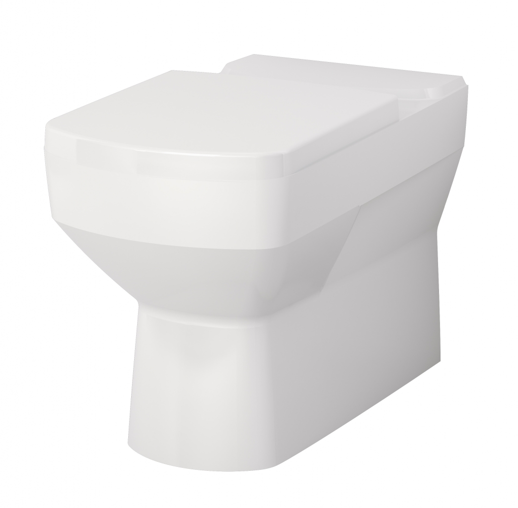 CERSANIT - WC KOMBI MÍSA PURE SP PU010/020 UNIVERSAL BOX (K101-002-BOX) CERSANIT