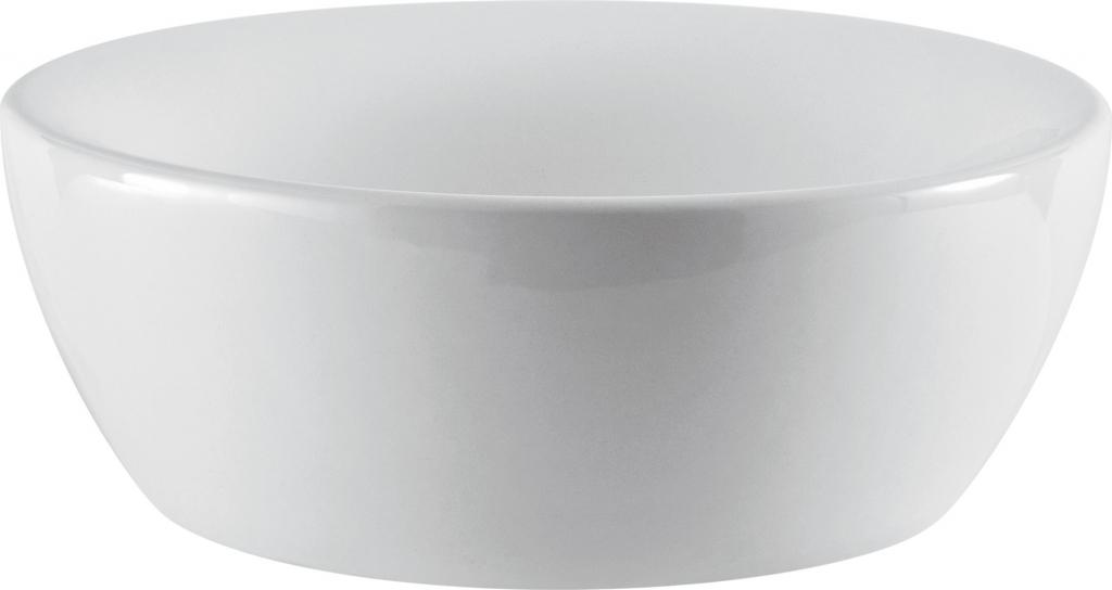 Umyvadlo INTEO ROUND 45 bez otvoru na baterii (K11-0049)
