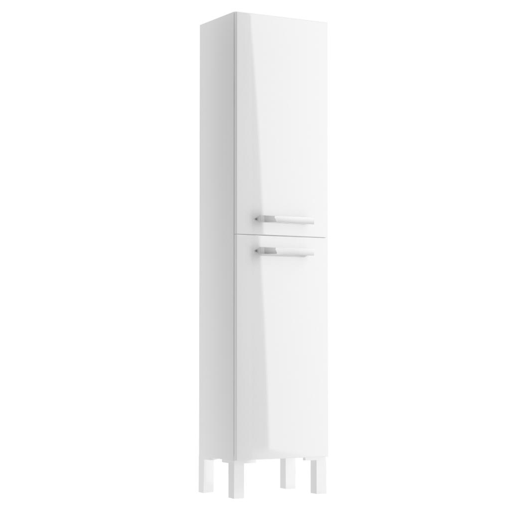 CERSANIT SLOUPEK MELAR WHITE (S614-004)