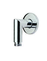ALESSI sprch.připojovací koleno chrom,  pro sprch.hadici (O248090) - ORAS