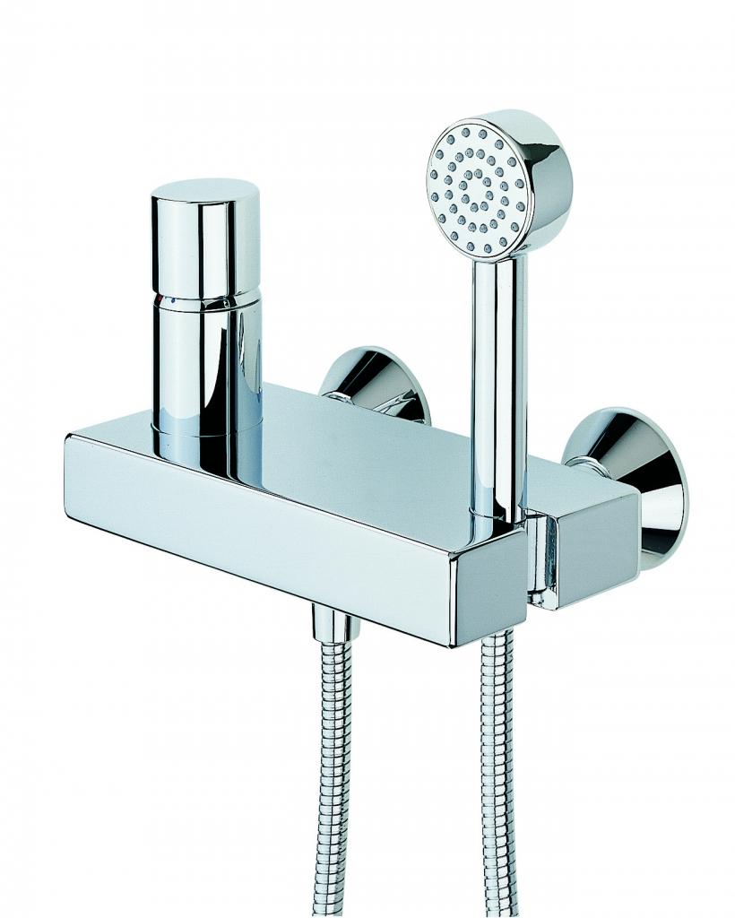 ORAS ALESSI sprchová 150 komplet CR (O8560 )