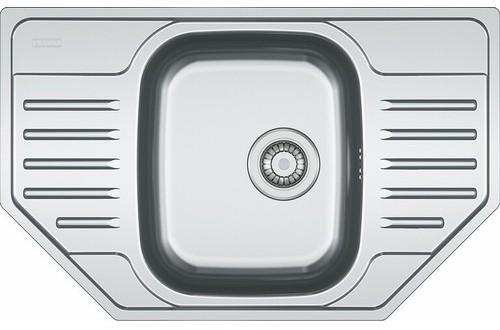 FRANKE PXN 612-E 3 1/2 780x490 mm (101.0252.180 )