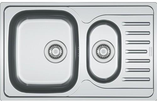 FRANKE PXN 651-78 3 1/2 780x490 mm (101.0252.192 )