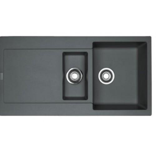 FRANKE MRG 651 970x500 šedý kámen (114.0120.253 )
