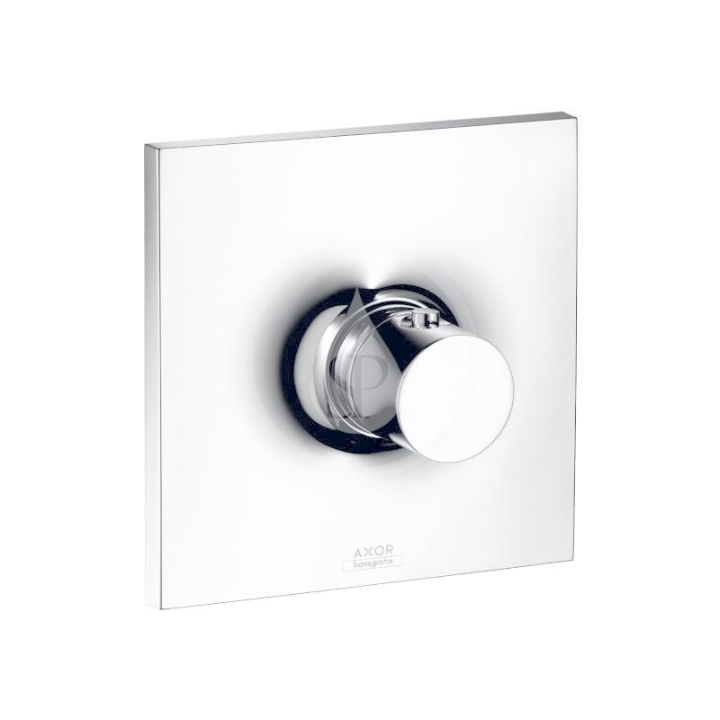 AXOR - Massaud Highflow termostatická baterie pod omítku, chrom (18741000)