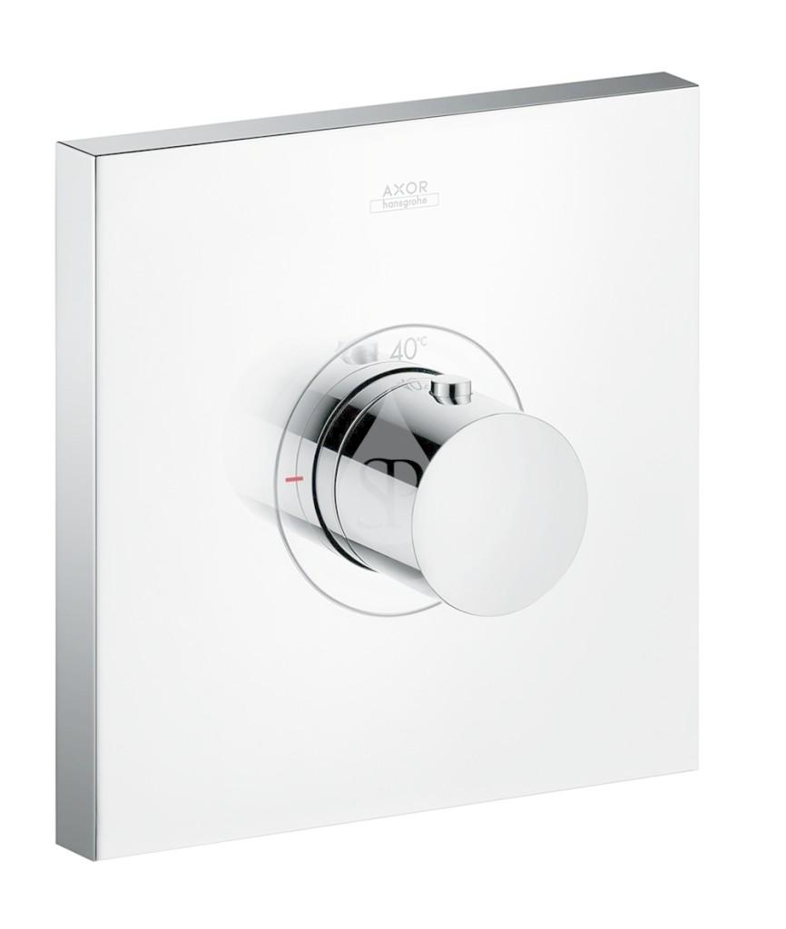 AXOR - ShowerSelect Highflow termostat pod omítku pro 1 spotřebič, chrom (36718000)