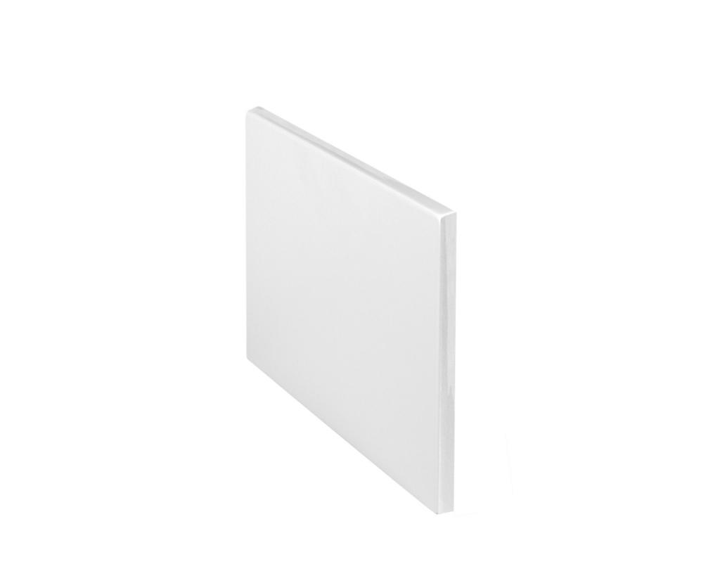 CERSANIT - BOČNÍ PANEL K VANĚ VIRGO/ INTRO 75 cm (S401-047)
