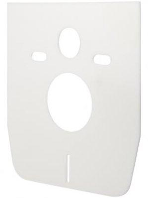 CERSANIT - Pěnová podložka pod závěsnou WC mísu a bidet (K97-005)