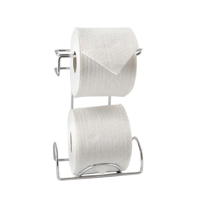 Držák toaletního papíru WC-DR0002 | A-Interiéry (wc_dr0002)