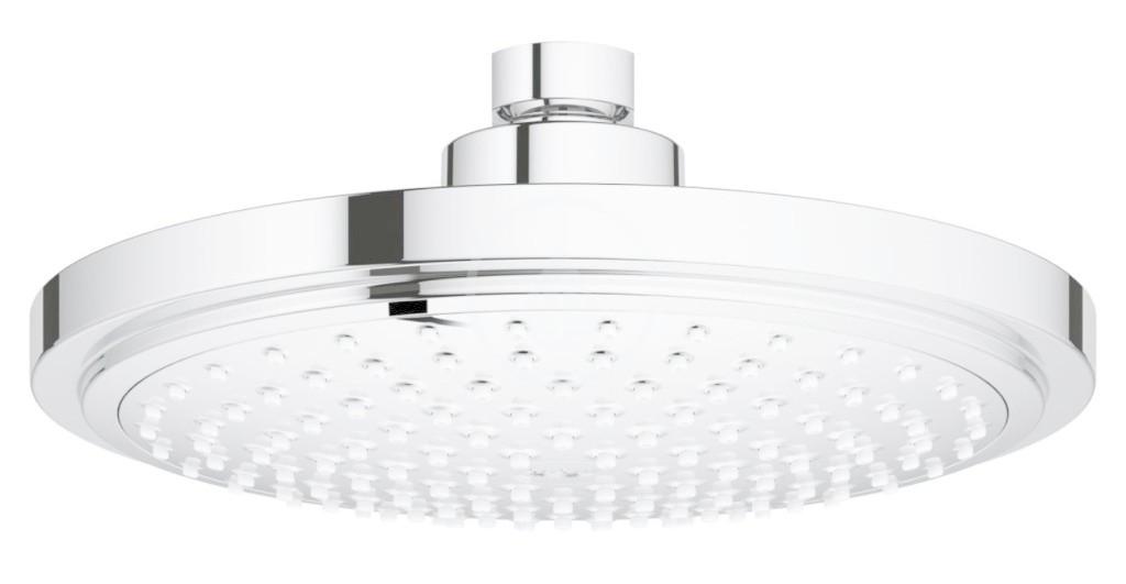GROHE - Euphoria Cosmopolitan Hlavová sprcha, průměr 180 mm, chrom (27492000)