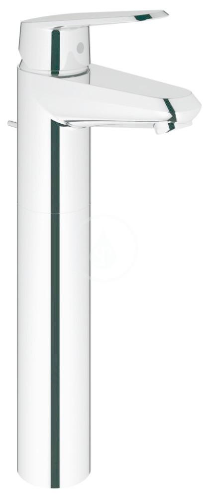 GROHE - Eurodisc Cosmopolitan Baterie pro umyvadlovou mísu, chrom (23055002)