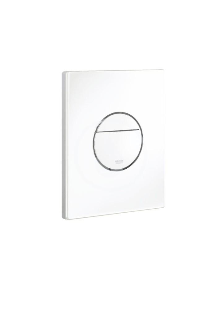 GROHE - Nova Cosmo Ovládací tlačítko, alpská bílá (38765SH0)