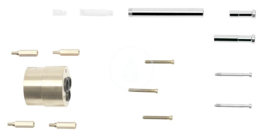 GROHE - Příslušenství Prodlužovací set 50 mm, chrom (46343000)