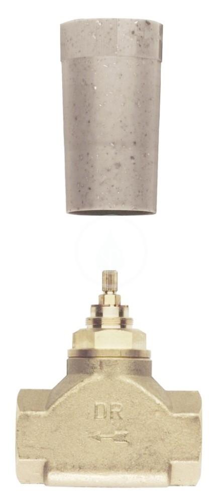 GROHE - Příslušenství Spodní díl podomítkového ventilu (29805000)