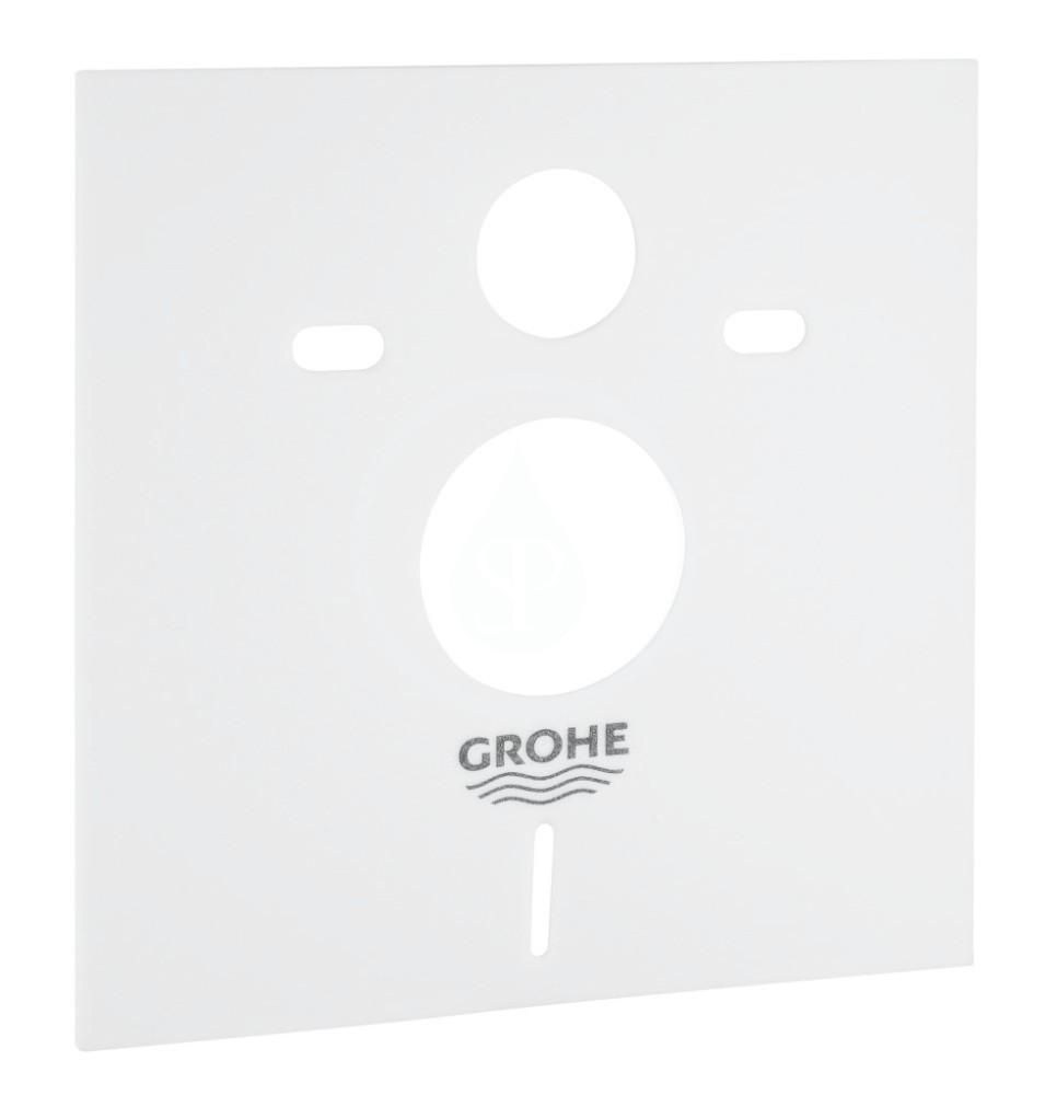 GROHE - Příslušenství Tlumící set pro WC (37131000)