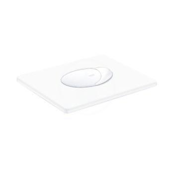 GROHE - Skate Air Ovládací tlačítko, alpská bílá (38506SH0)