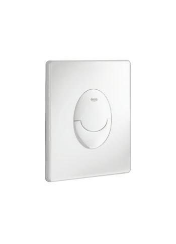 GROHE - Skate Air Ovládací tlačítko, matný chrom (38505P00)