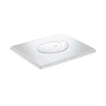 GROHE - Skate Air Ovládací tlačítko, matný chrom (38506P00)