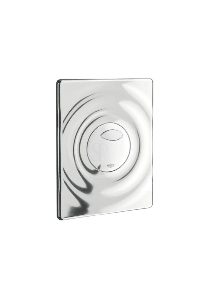 GROHE - Surf Ovládací tlačítko, chrom (38861000)