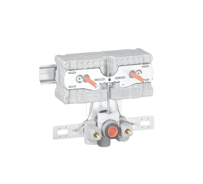 GROHE - Uniset Instalační modul pro bidet s EPS krytem (37578001)