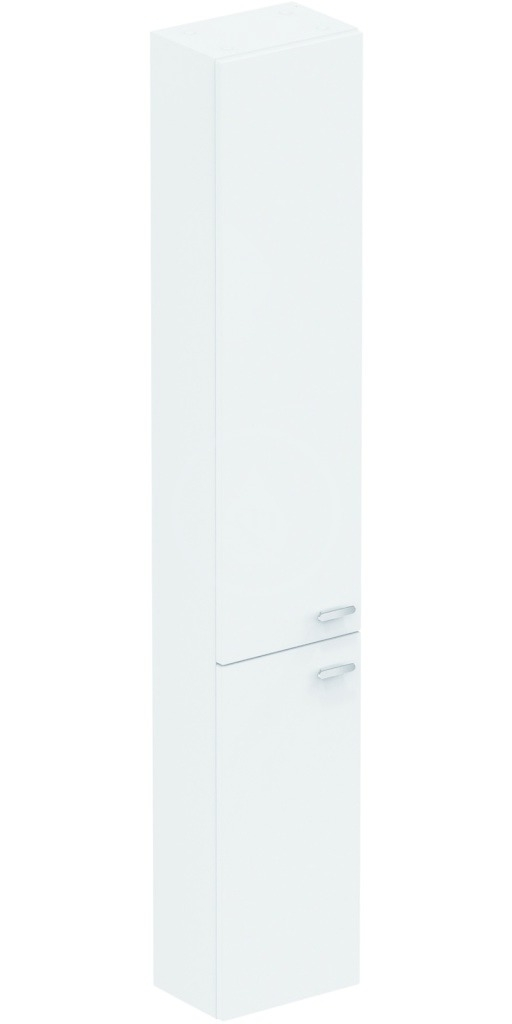 IDEAL STANDARD - Connect Space Vysoká skříňka 300x210x1750 mm, jilm šedý (E0379KS)