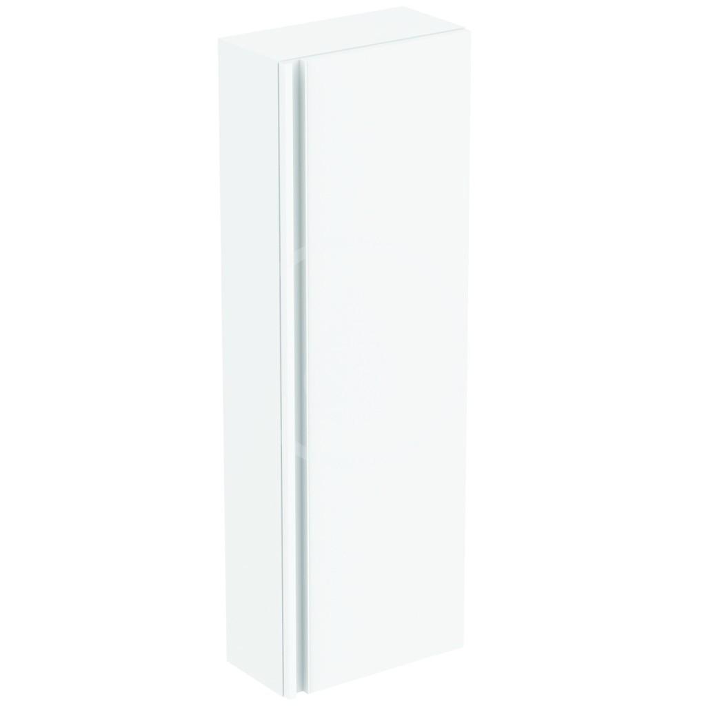 IDEAL STANDARD - Tesi Vysoká skříňka 400x208x1200 mm, světlé dřevo (T0055VI)
