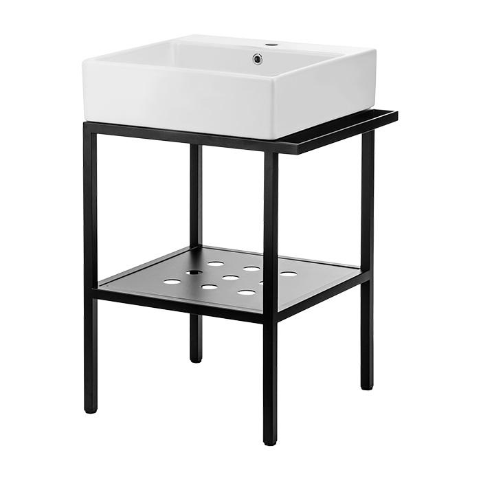 Koupelnový set Trutnov S6U4 (56x40x84 cm)   A-Interiéry (trutnov_s6u4)