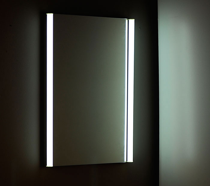 Novinka - zrcadla a galerky ALIX