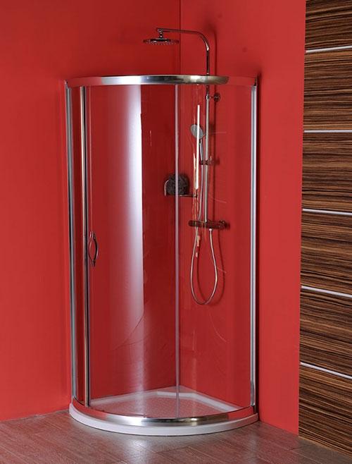 Nová sprchová zástěna z řady SIGMA