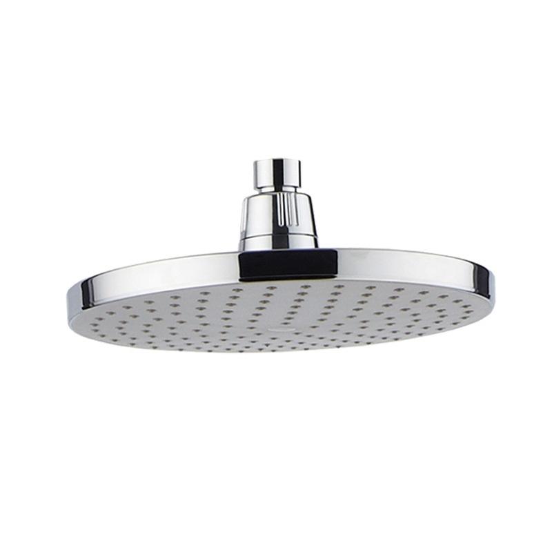 MEREO - Talířová sprcha horní, ø 195mm s kloubem pro CB 60101SP (CB485SP)