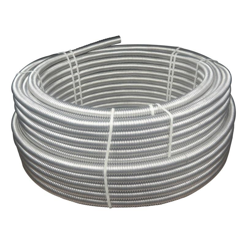 MEREO - Vlnovec nerezový, připojovací, voda, 5m, DN9, pro matice 3/8